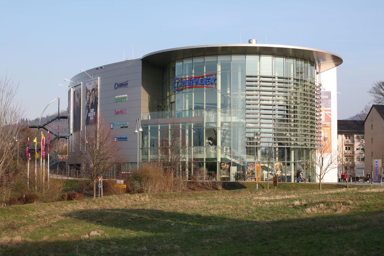 Baden Baden Kino Cineplex