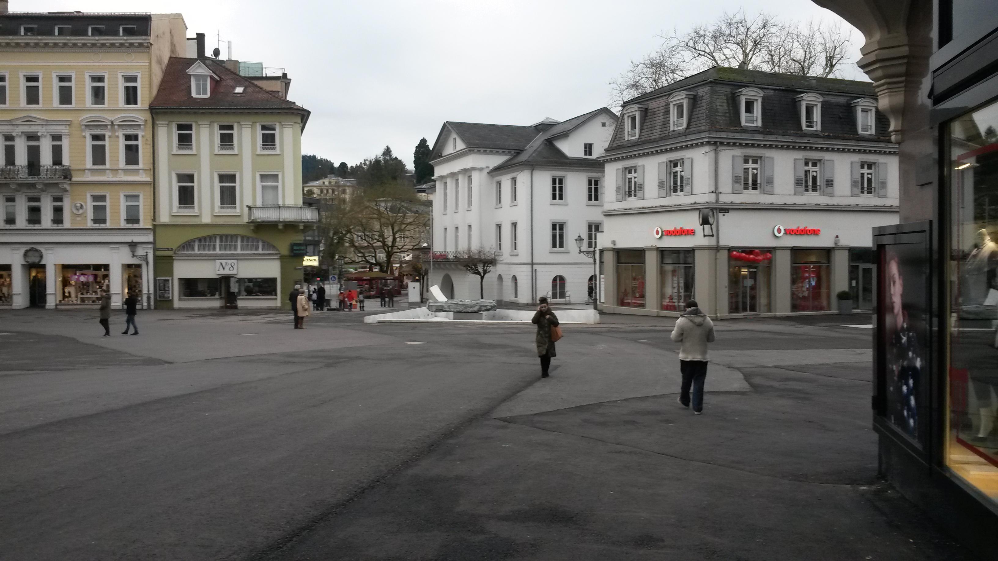 Leos Baden Baden Geschaftsfuhrer