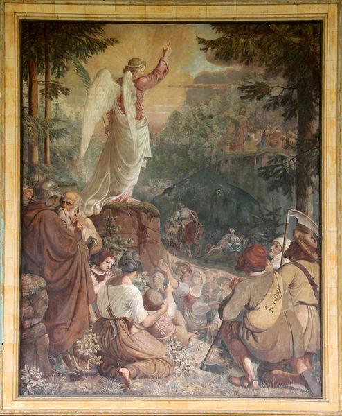 File:Baden-Baden-Trinkhalle-Fresko04-Engels- und Teufelskanzel2-gje.jpg
