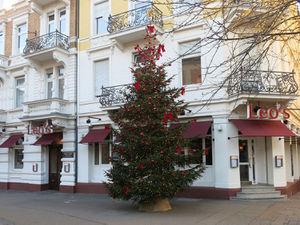 Leos Baden Baden Silvester