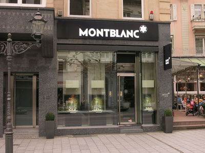 montblanc stadtwiki baden baden. Black Bedroom Furniture Sets. Home Design Ideas
