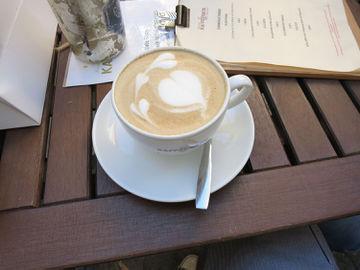 Kaffeesack Baden Baden