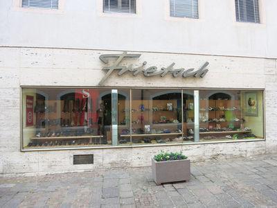 Schuhhaus Frietsch – Stadtwiki Baden Baden