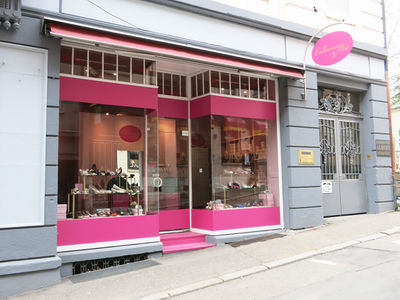 Schuhgeschäfte in Baden Baden – Stadtwiki Baden Baden